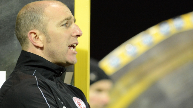 Heary backs Ndo, says Sligo affair 'done & dusted'