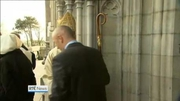 Nine News Web: Catholic Archbishop of Armagh calls for reflection ahead of referendum