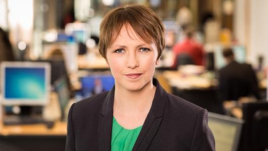Sinéad Crowley, Cofhreagraí Ealaíon agus Meáin RTÉ.