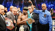 Floyd Mayweather landed almost twice as many shots as challenger Manny Pacquaio