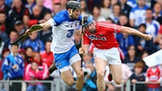 Waterford ran out easy winners in the end after a late Tom Devine goal secured the league title