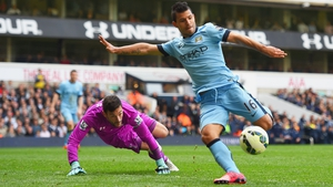 Sergio Aguero will return to his first club in 2018