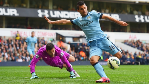 Manchester City have spent over £500m on players since 2008 including £38m on record-signing Sergio Aguero
