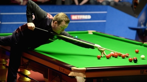 Shaun Murphy was 4-1 up at one stage
