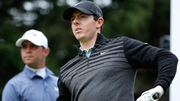 Rory McIlroy is out on the course at 8am and you can watch live on RTÉ