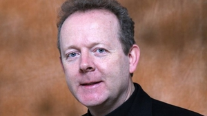 In a pastoral letter from Rome Eamon Martin asked for prayers for refugees and humanitarian workers