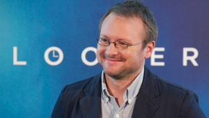 Star Wars: Episode VIII director Rian Johnson