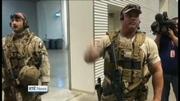 One News Web: Gunmen killed at Dallas event on Prophet Muhammad cartoons