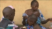 Nine News Web: Women and children rescued from Boko Haram speak of their plight