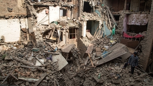 Relief operations are expected to take weeks or even months