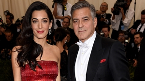 George and Amal and babies: no truth in the rumour