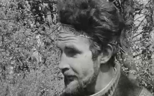 Bill 'Ubi' Dwyer