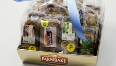 Chance to win Farmbake hamper