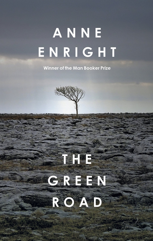 Anne Enright - The Green Road