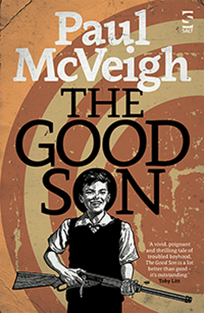 "Review: ""The Good Son"" by Paul McVeigh"