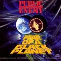 """Fear Of A Black Planet"" by Public Enemy"
