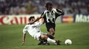 Real beat Juve in the Champions League final in 1998