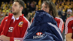 Alex Cuthbert and Adam Jones will join up with the Baabaas