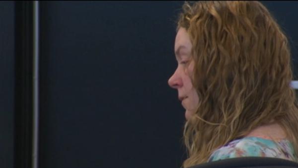 Aisling Brady-McCarthy denies the murder of one-year-old Rehma Sabir