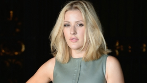Ellie Goulding is harbouring Bond girl ambitions