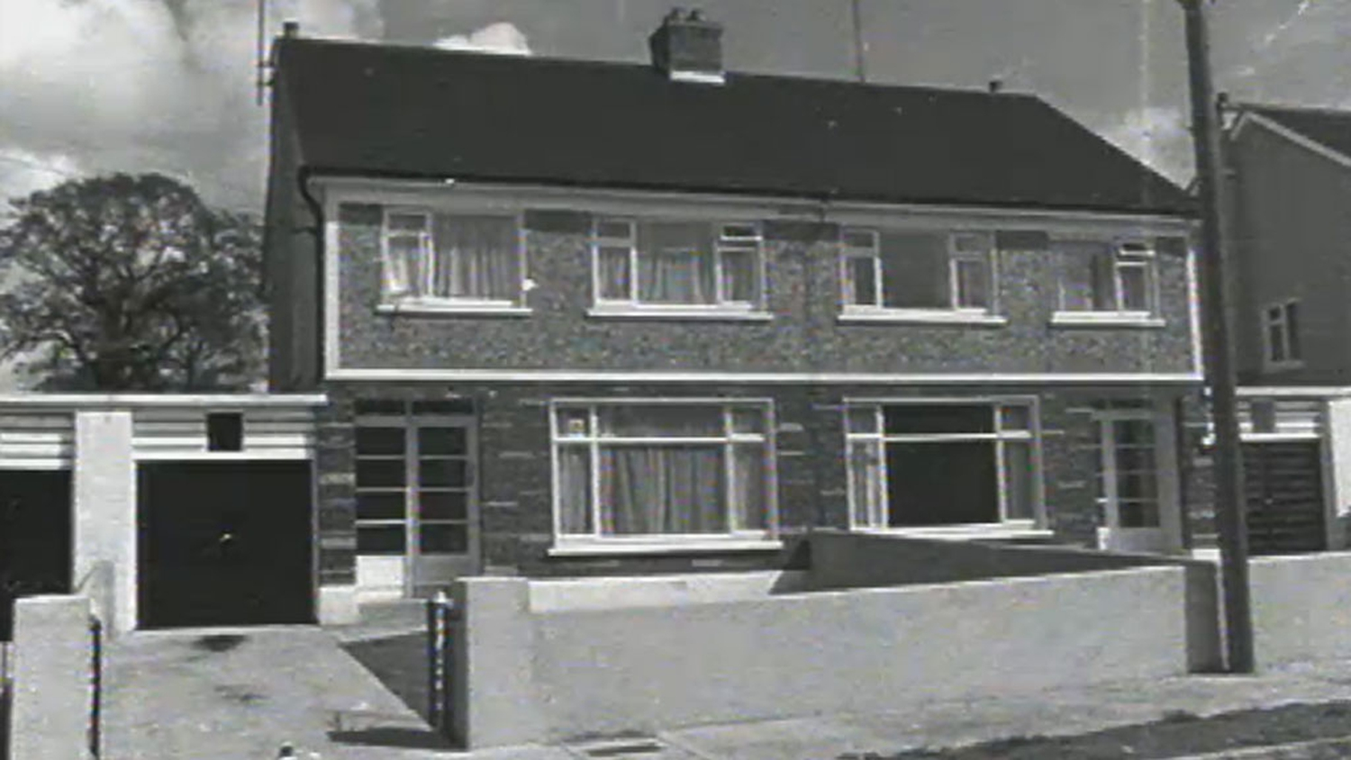 Housing in Dublin 1964