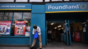 Poundland's proposed £55m acquisition of 99p Stores gets approval