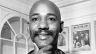 Errol Brown