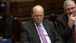 Michael Noonan's Comments Re: Unemployed