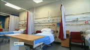 Six One News Web: INMO say €74m provided by Dept of Health will not solve trolley crisis