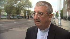 Archbishop Diarmuid Martin said Travellers remain among the most disadvantaged educationally