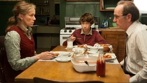 Olive Kitteridge - HBO show has five nominations