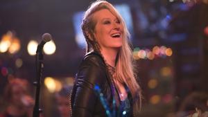 Meryl Streep blames years of smoking, drinking and debauchery for ruining her voice