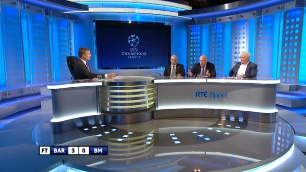 'That's not football - it's magic'