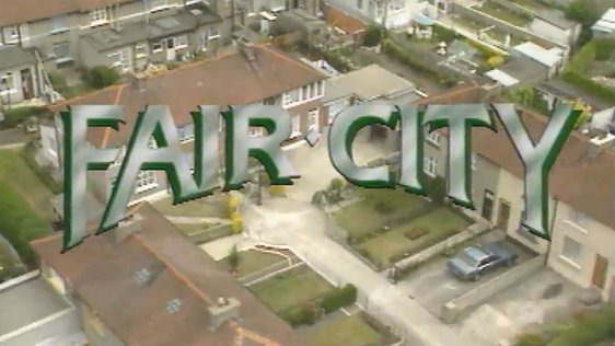 Fair City 1st Episode