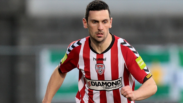 Mark Farren has passed away after a battle with cancer