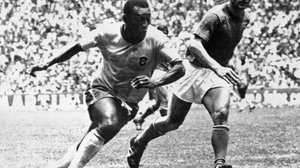 Pele is considered by many the greatest soccer player of all time