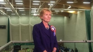 Lady Sylvia Hermon has been an MP since 2001