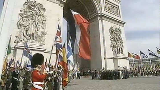 VE Day Commemorations (1995)