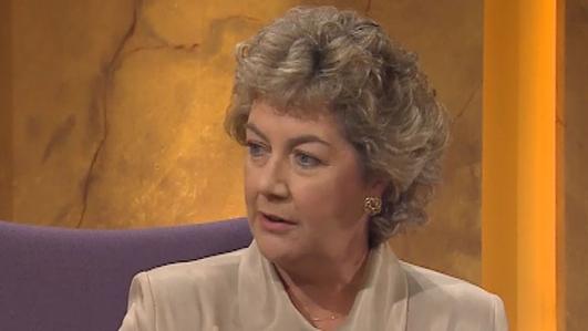 Remembering Nuala O'Faolain