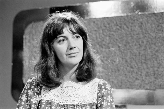Nuala O'Faolain (1971)