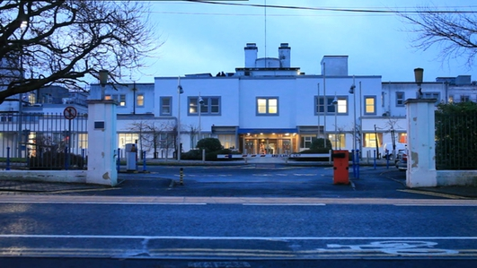 HIQA Report on Portlaoise Hospital