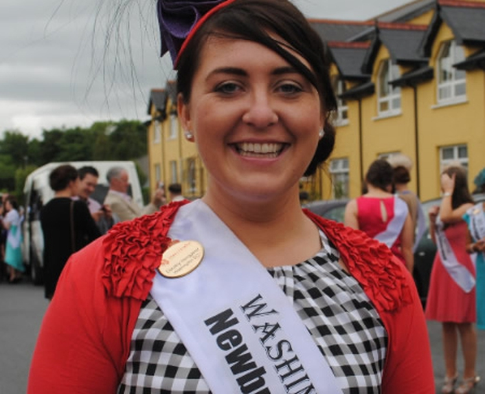 The parents of former Rose of Tralee back Fels Point Hotel