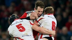 Munster will attempt to derail Ulster's unbeaten Pro12 home record