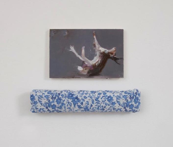 """Magenta Honey"", an exhibition by Gabhann Dunne"