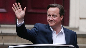 David Cameron and the Conservatives defied all the predictions and won an overall majority