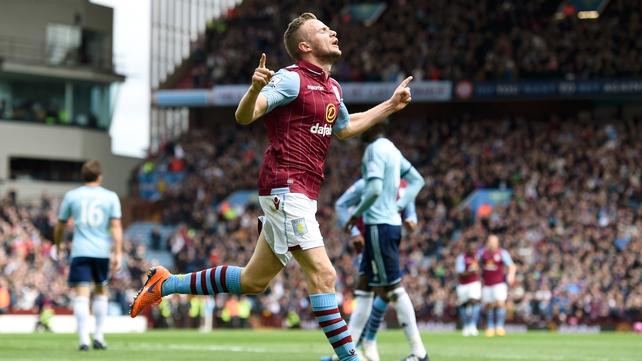 Aston Villa owner desperate to sell club
