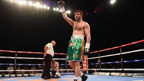 Matthew Macklin has put his retirement plan on hold as he looks for one more shot at the world title