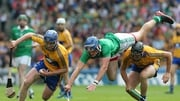 Clare and Limerick are bidding for the right to meet Tipperary in the Munster semi on 21 June