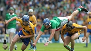 Clare and Limerick get the ball rolling in Munster on 24 May