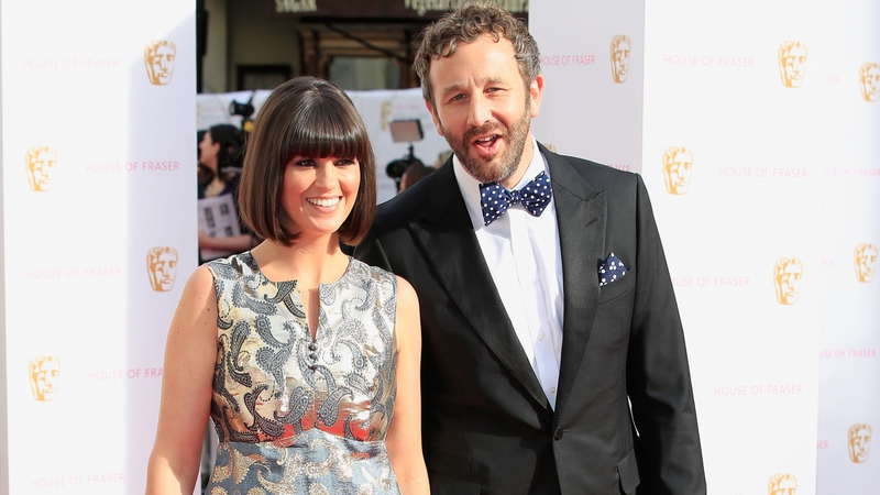 Baby Number Two Due For Chris O Dowd And Dawn Porter